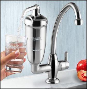 Los filtros de agua para casa garantizan continuamente la for Filtro agua casa