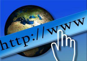 creación páginas web