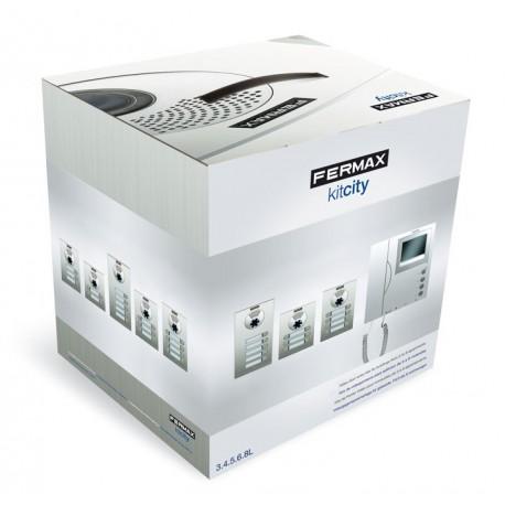 Al Comprar kit videoportero obtendrás un elemento de seguridad completamente eficaz