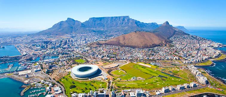 Por qué planificar viajes a Sudáfrica con los expertos