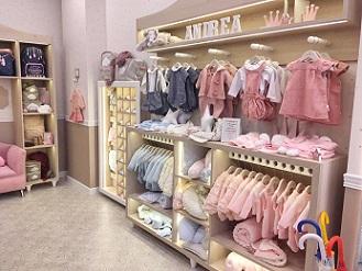 Tiendas de bebés La mejor franquicia del mercado