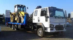 Servicio de asistencia de grúas en el sector de la construcción