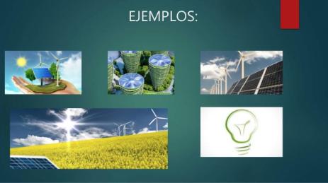 La sustentabilidad y el aprovechamiento de la energía sustentable