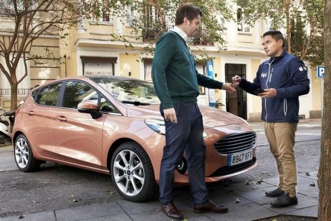 Cómo proceder con el alquiler de coches en España