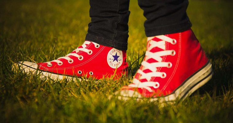 Qué debes saber antes de comprar zapatillas Converse