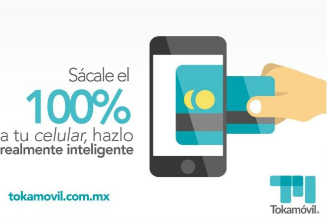 Toka Móvil cuenta con varias soluciones financieras y de pago